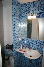 Badkamer en Ramen